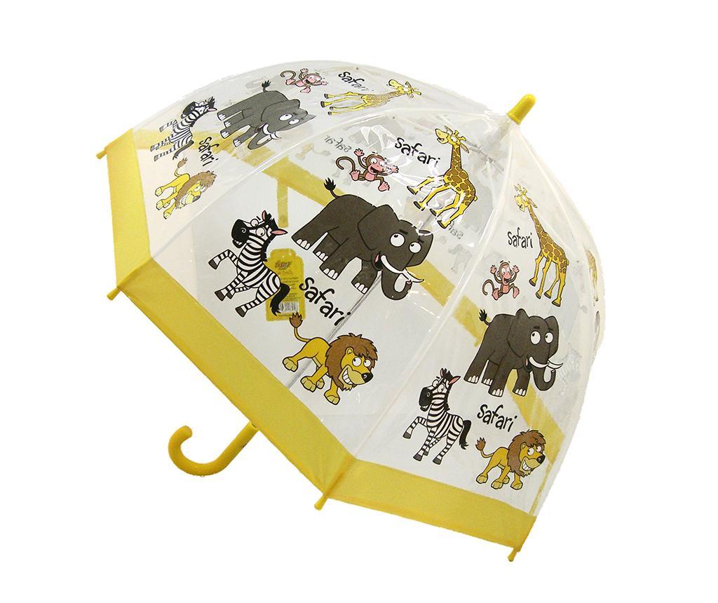 Umbrela pentru copii Safari