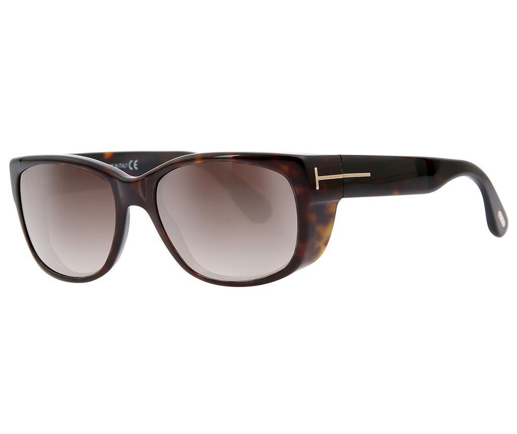 Ochelari De Soare Dama Tom Ford Regular Brown