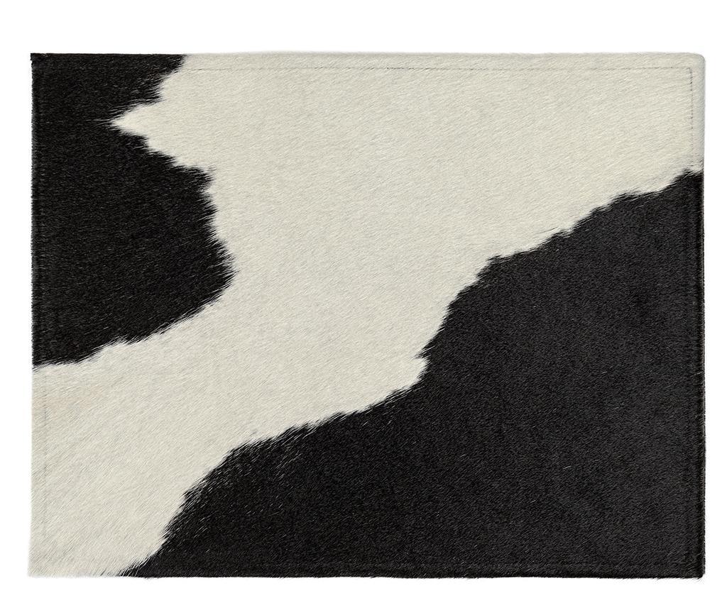 Suport farfurie Cowmat 35x45 cm imagine