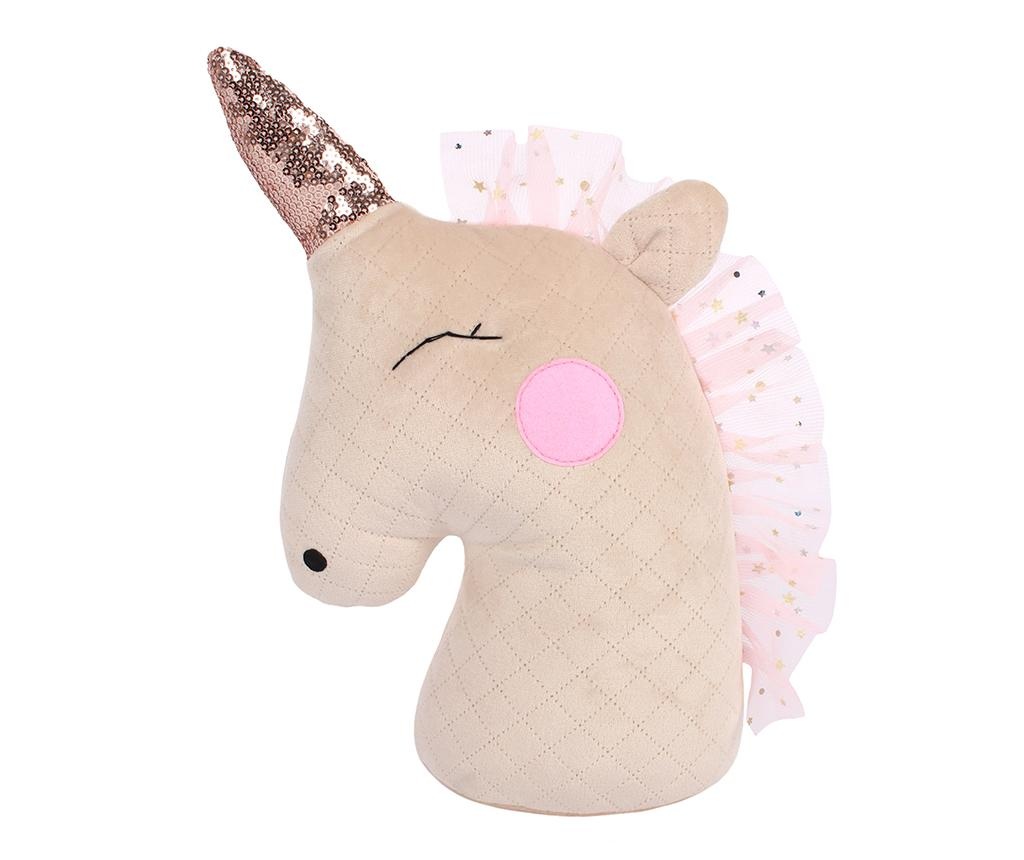 Opritor de usa Blush Unicorn Pale Pink - Something Different, Roz