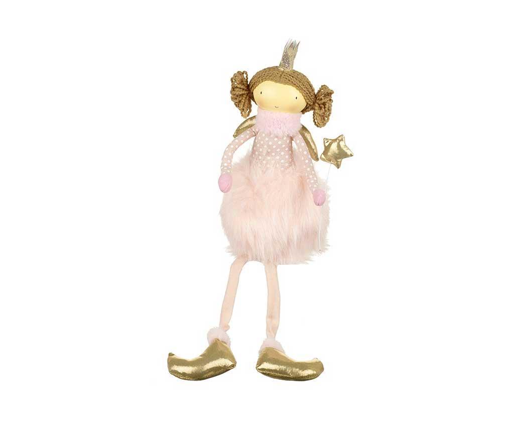 Decoratiune Pinky Angel - Heaven Sends poza