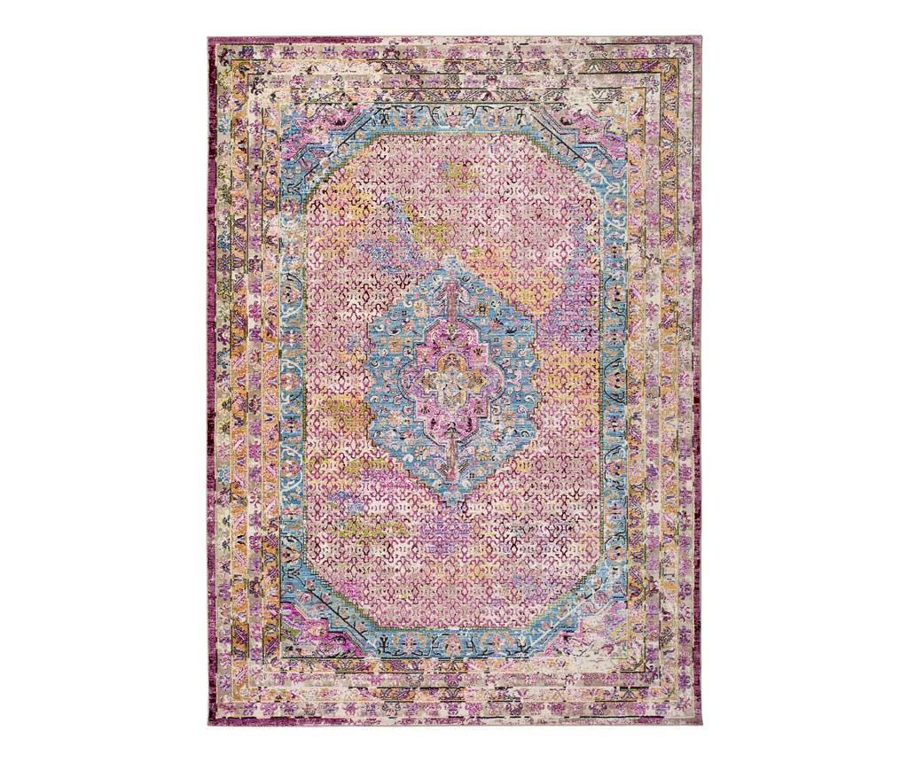 Covor Ikat Oriental 133x190 Cm