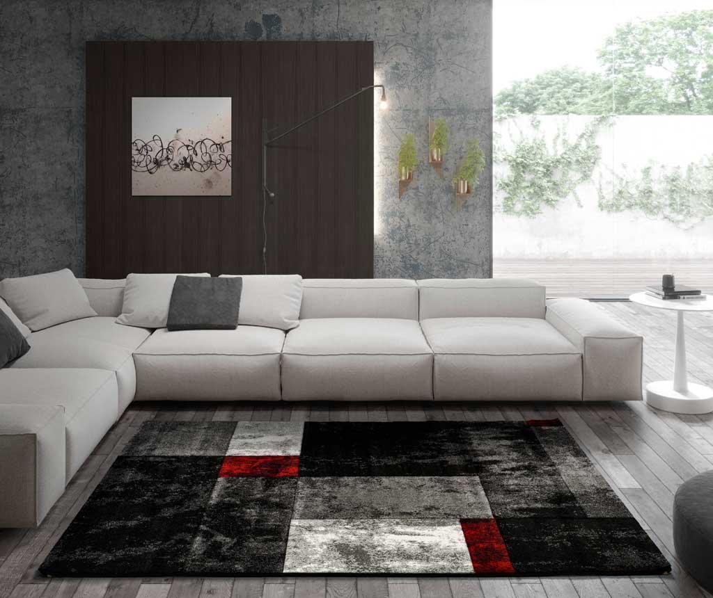 Covor Skat Grey 60x120 cm imagine
