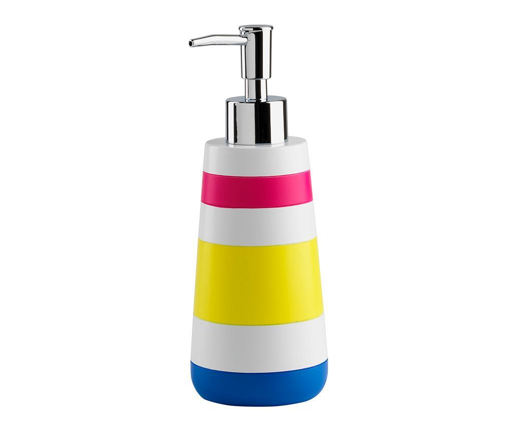 Dispenser sapun lichid Bodie - TFT Home Furniture, Multicolor vivre.ro