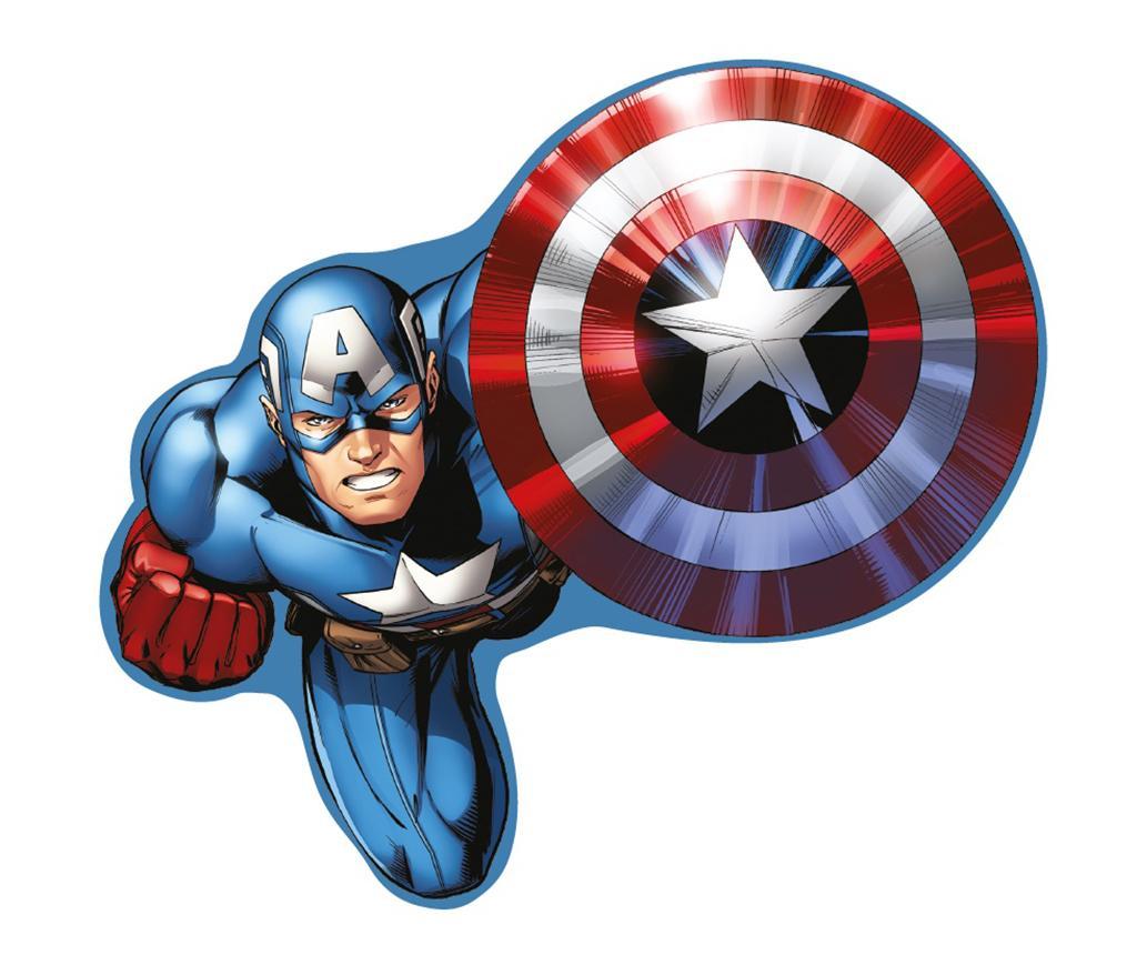 Perna decorativa Avengers 25x35 cm