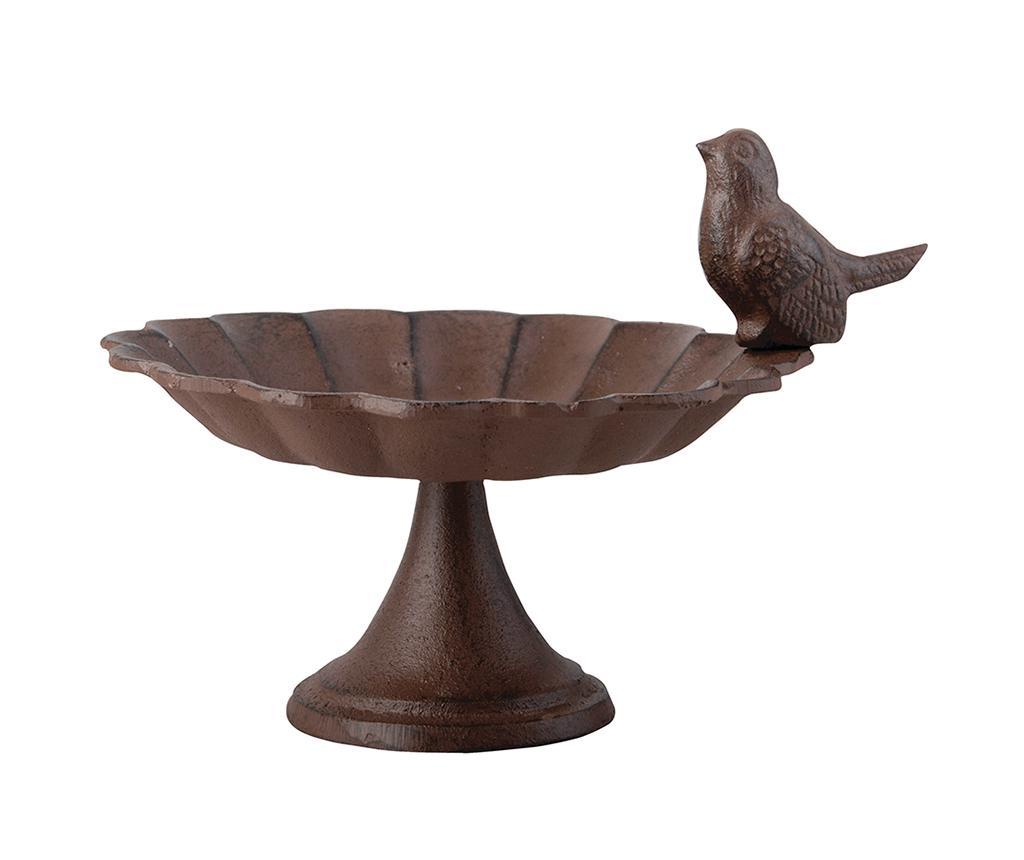 Fantana pentru pasari Ambons - Esschert Design, Maro