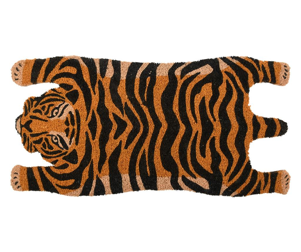Covoras de intrare Tiger 37.5x74.5 cm imagine