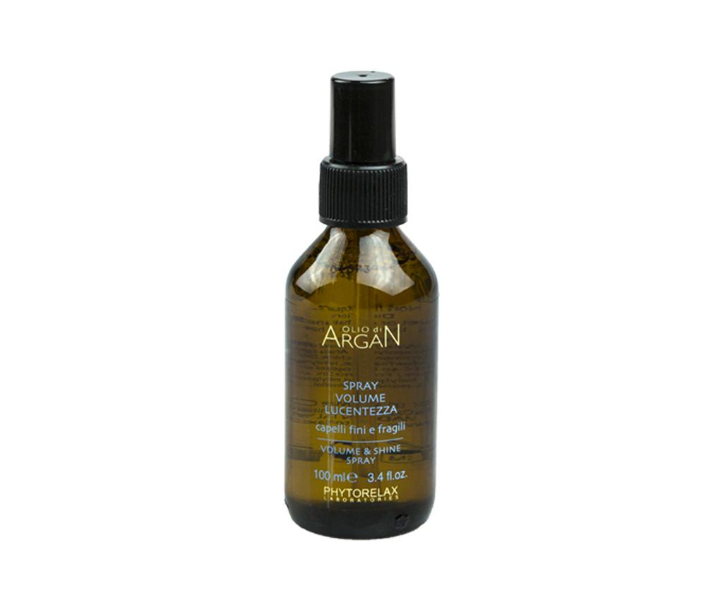 Spray pentru volum Argan Care 100 ml de la Phytorelax