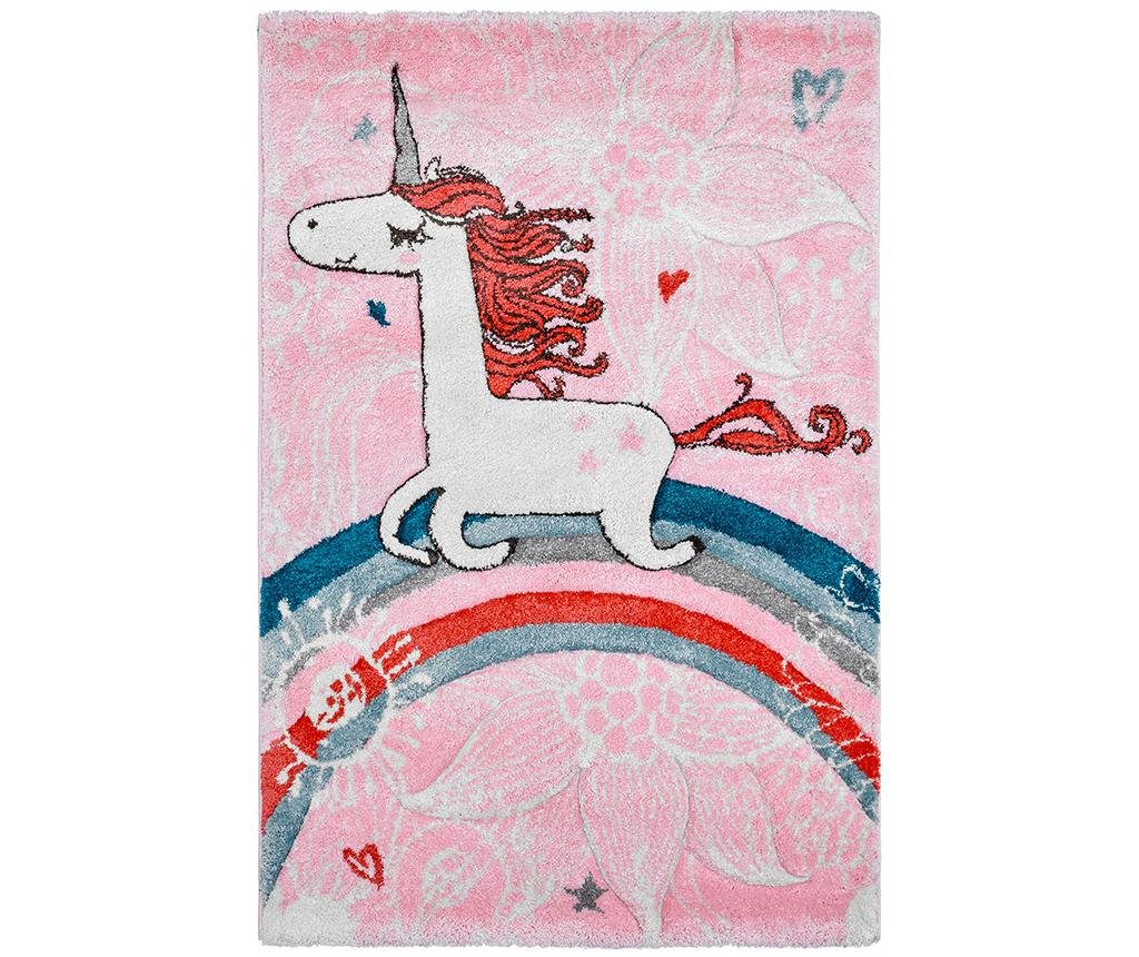 Covor My Broadway Kids Unicorn 160x230 Cm