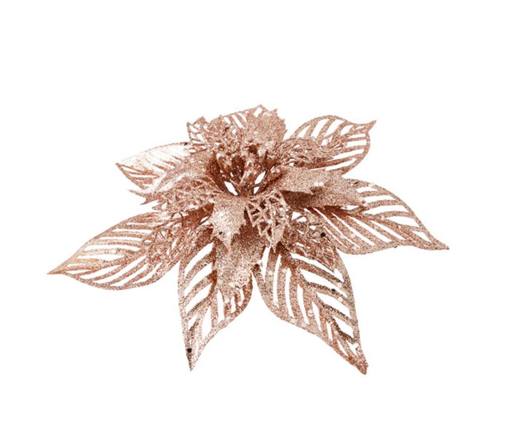 Decoratiune Christmas Rose