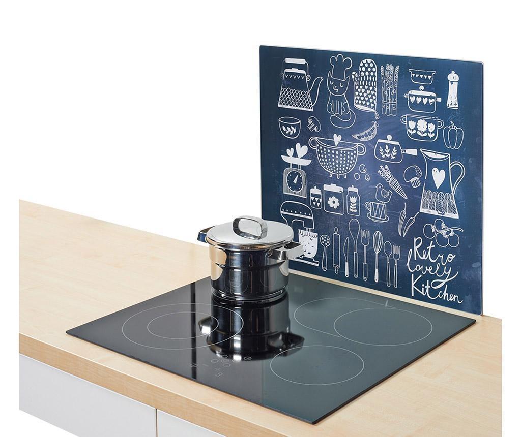Plansa protectoare pentru plita Lovely Kitchen imagine