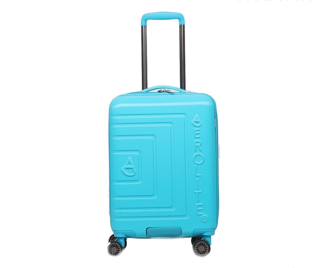 Troler Matrix Blue 35 L