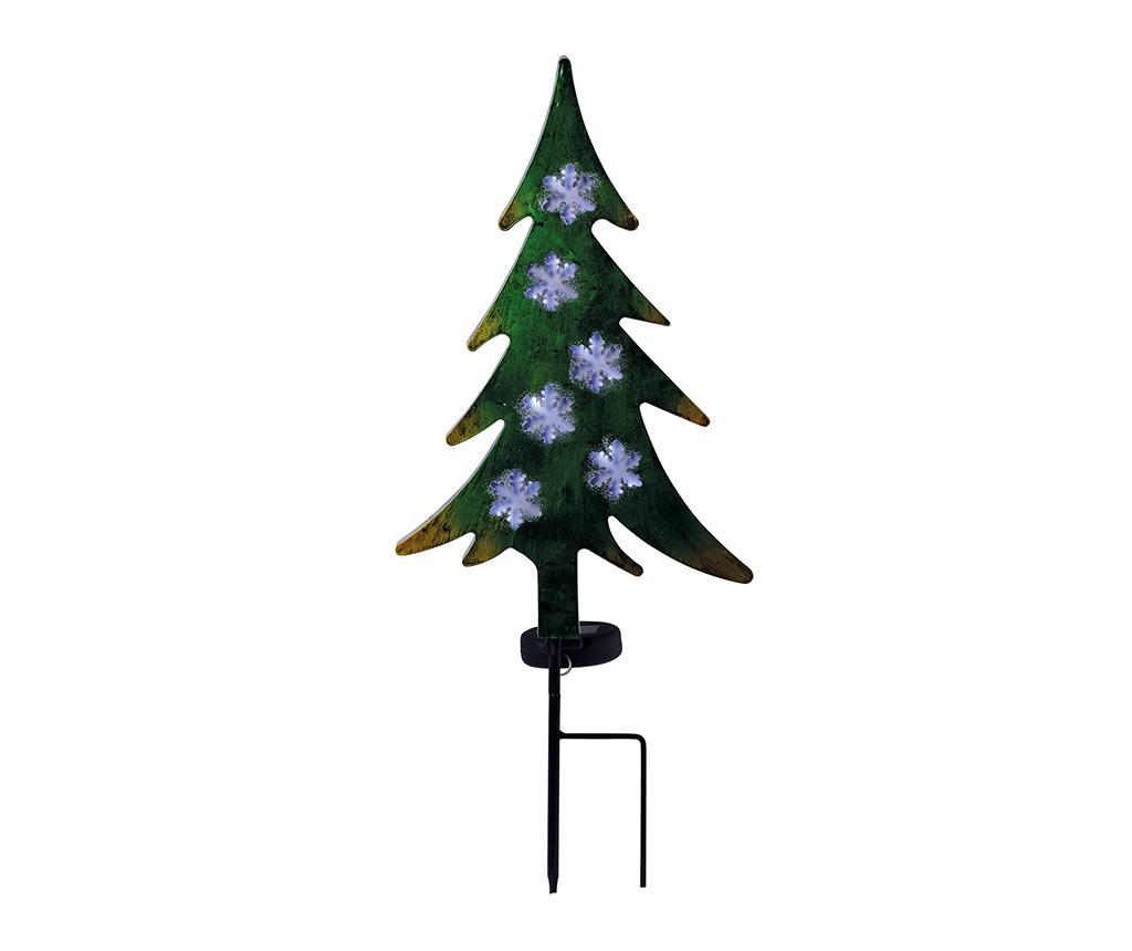 Lampa solara Decorated Tree imagine
