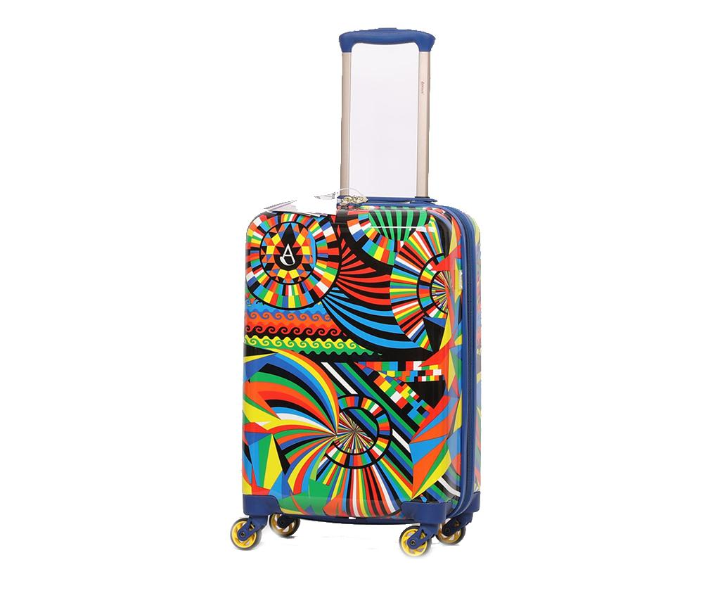 Troler Carnival 35 L imagine