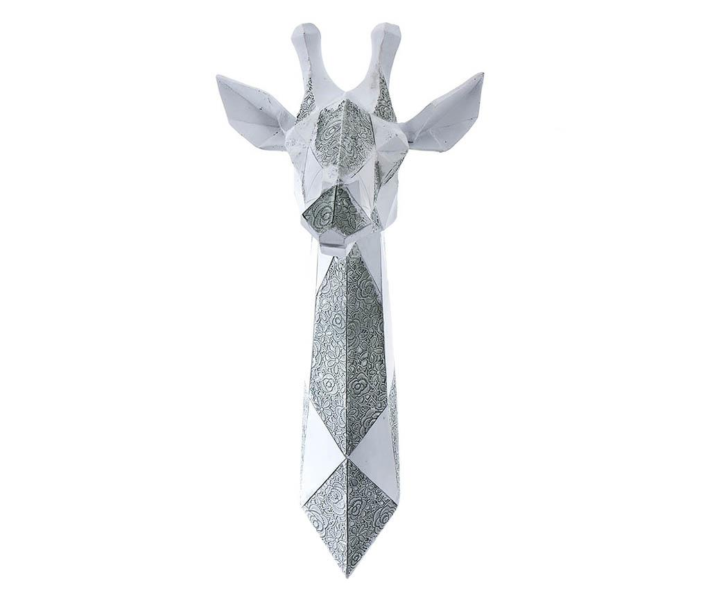 Decoratiune Giraffe - Garpe Interiores, Gri & Argintiu