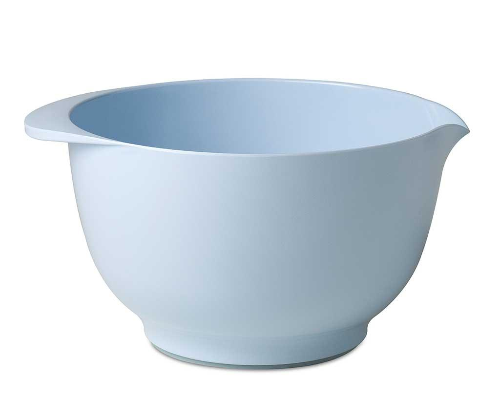 Bol pentru mixer Nordic Blue 3 L imagine