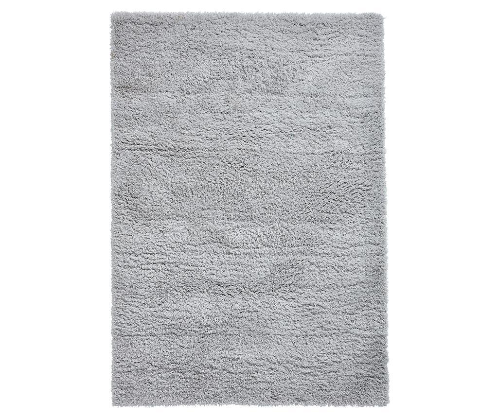 Covor Repreve Shaggy Grey 80x150 cm
