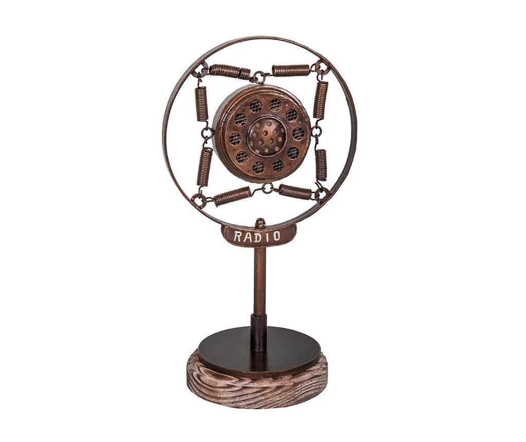 Decoratiune Radio Microphone