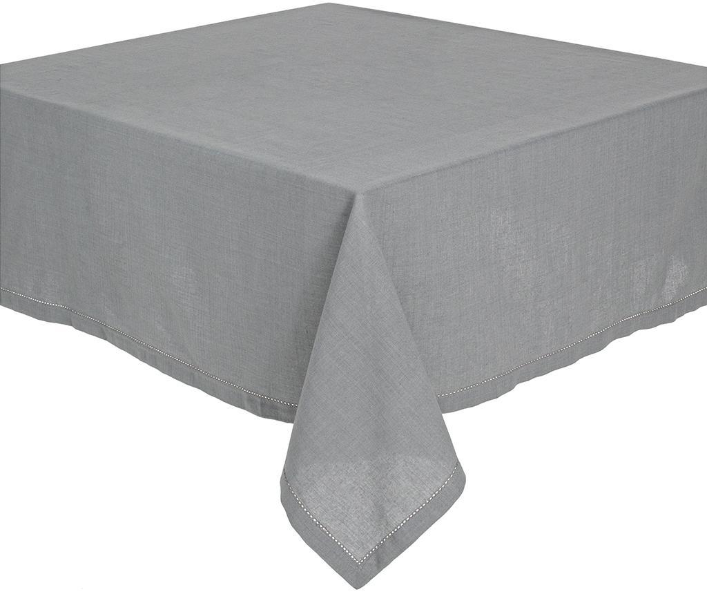 Fata de masa Debby Grey 140x280 cm imagine