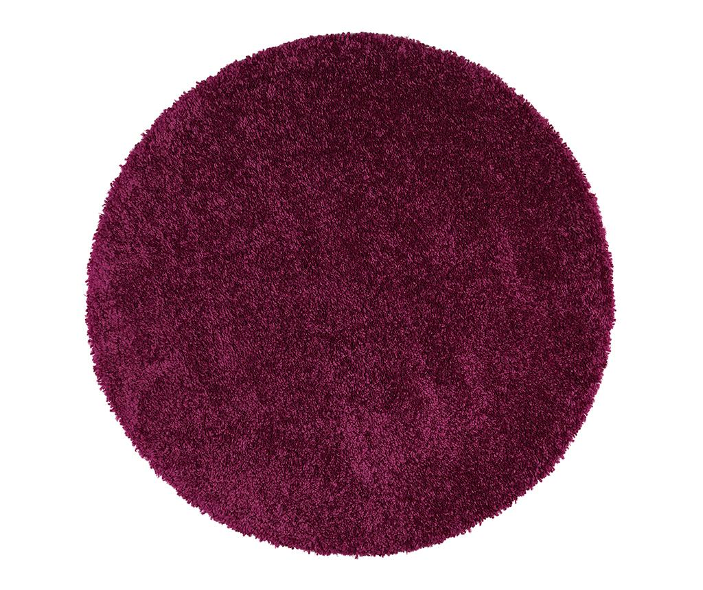 Covor Aqua Purple 100 cm - Universal XXI, Mov vivre.ro