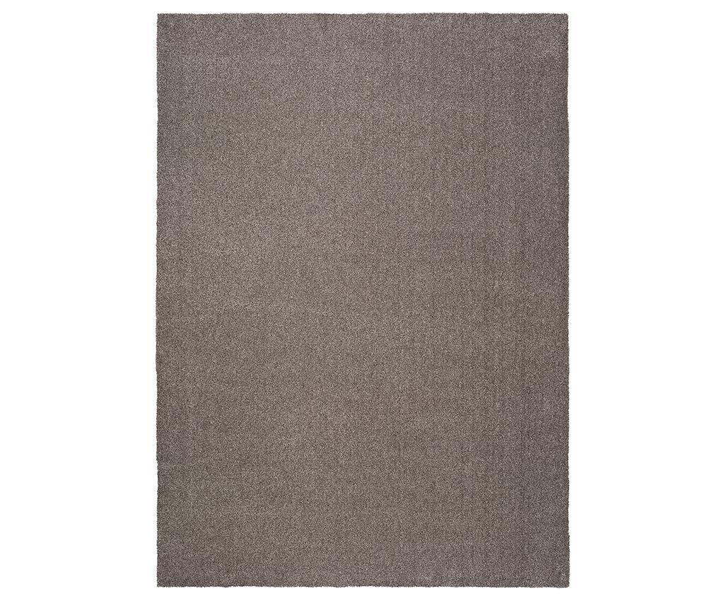 Covor Sense Grey 200x290 Cm