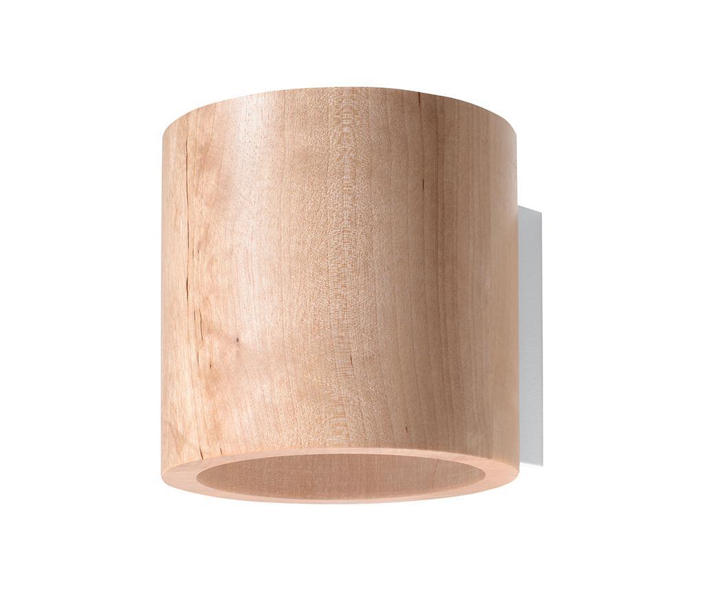 Spot Roda - Nice Lamps, Maro imagine