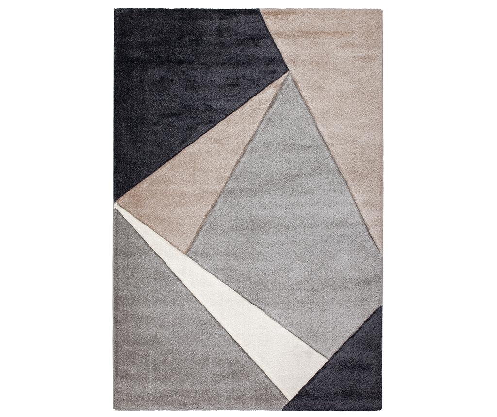 Covor My Broadway Taupe 160x230 cm