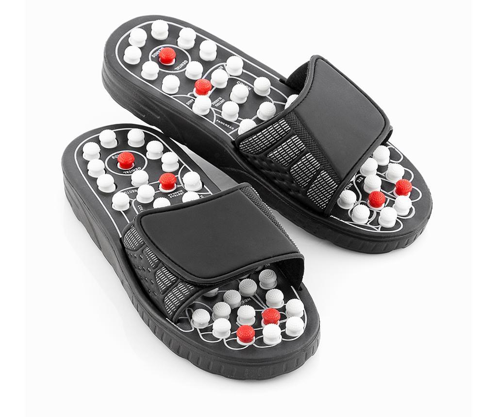 Papuci pentru masaj Acupuncture InnovaGoods M