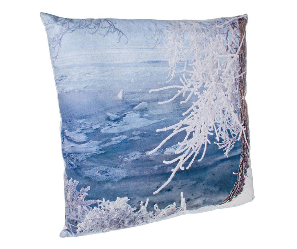 Perna decorativa Lake 45x45 cm imagine