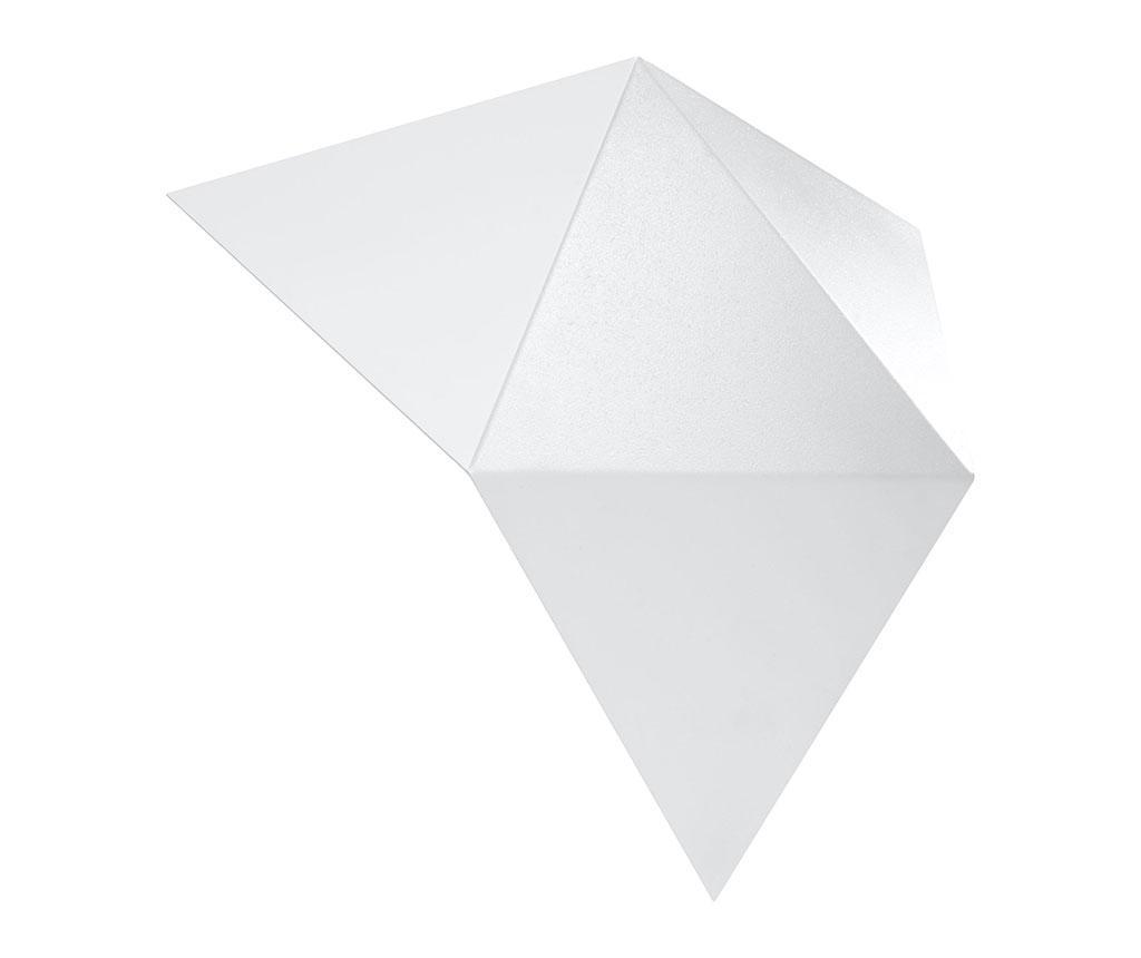 Aplica de perete Estel White - Nice Lamps, Alb imagine