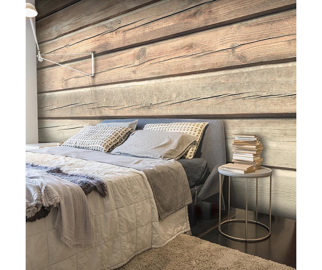 Tapet Old Pine 280x400 cm