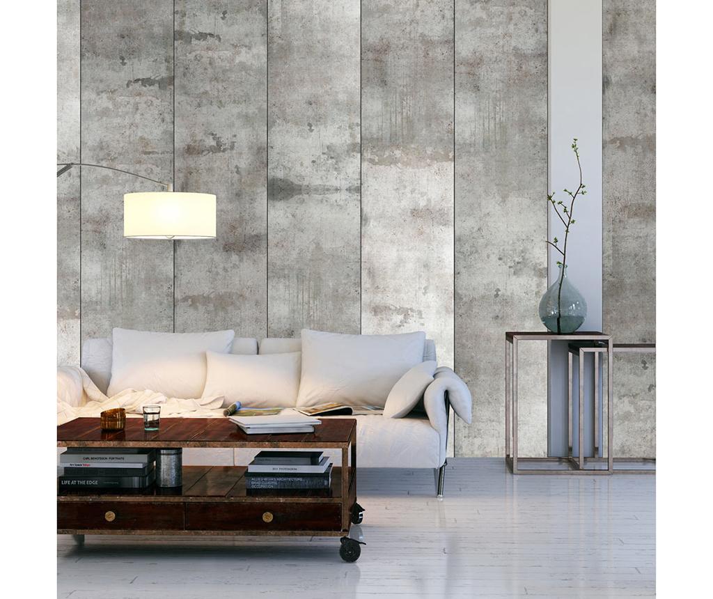 Tapet Grey Pigeon 50x1000 cm