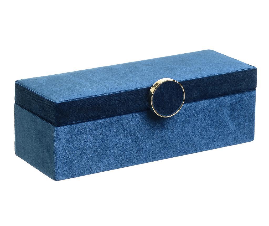 Cutie pentru bijuterii Odessa Long imagine