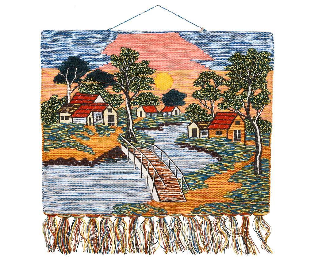 Decoratiune de perete Little Farms vivre.ro
