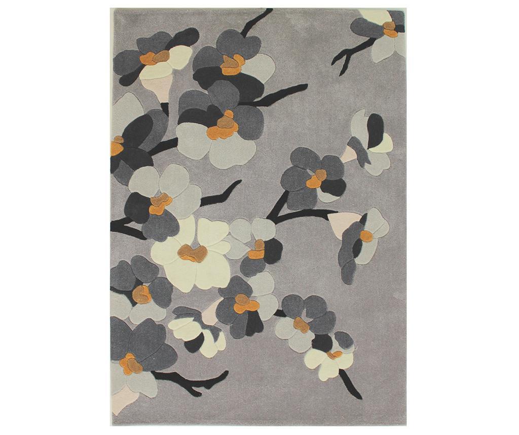 Covor Blosson Grey 160x230 cm vivre.ro