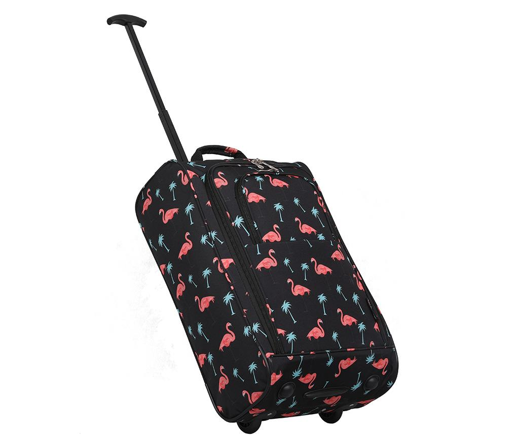 Troler Flamingos 42 L imagine