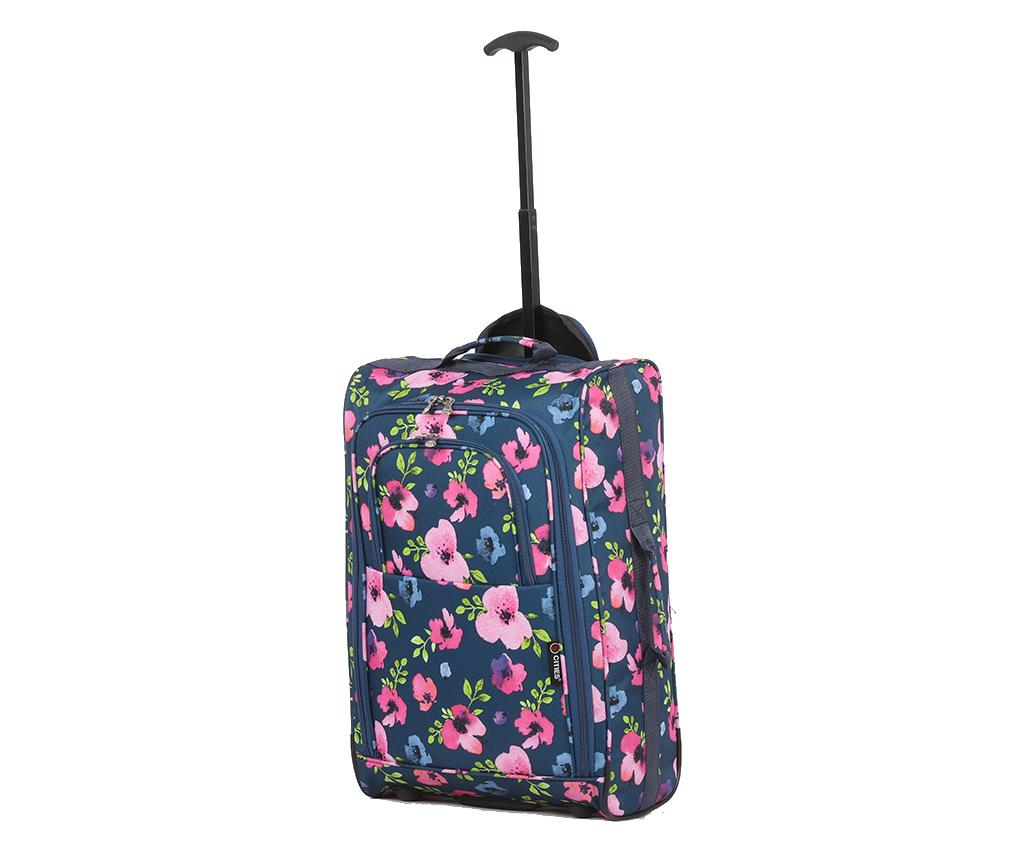 Troler Floral 42 L imagine