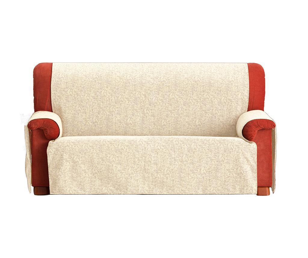 Husa pentru canapea Dream Ecru 190 cm
