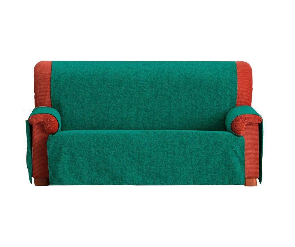 Husa pentru canapea Dream Turquoise 150 cm vivre.ro