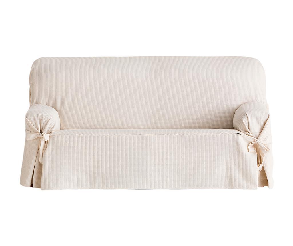 Husa pentru canapea Bianca Ribbons 130-160 cm vivre.ro