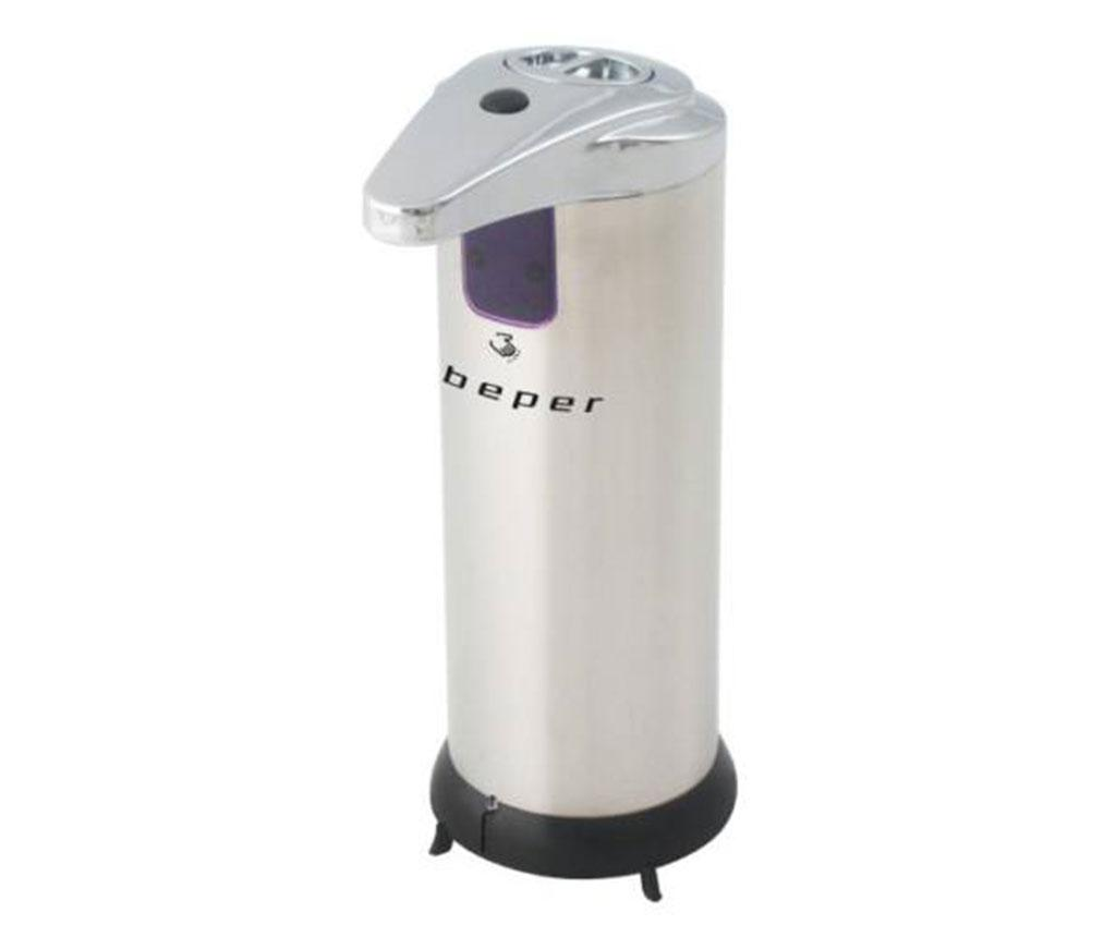 Dozator automat pentru sapun Edmundo 250 ml imagine