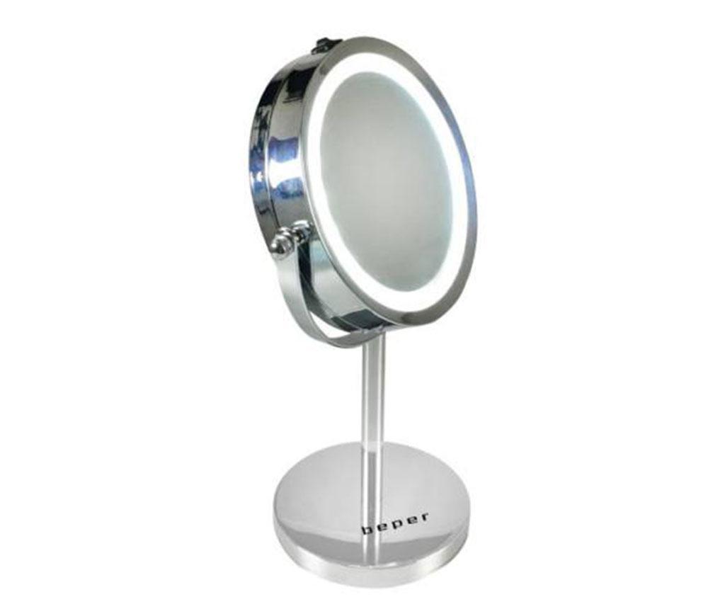 Oglinda cosmetica cu LED Marion