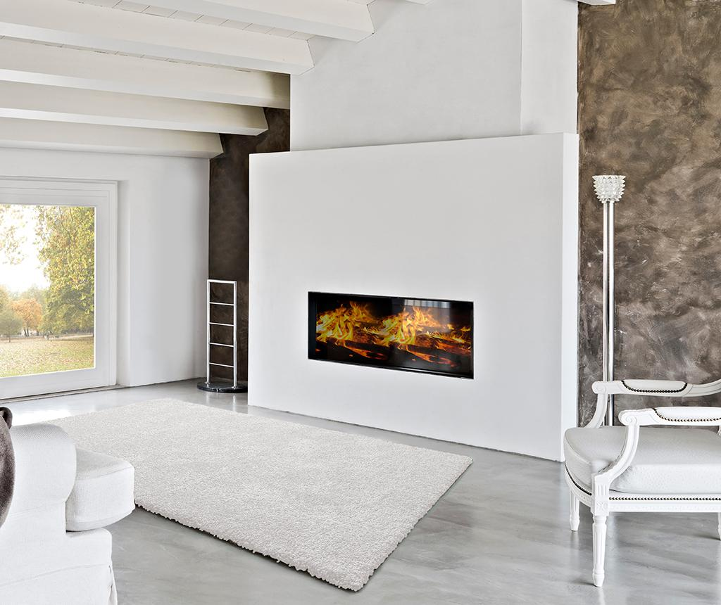 Covor Thais White 160x230 cm vivre.ro