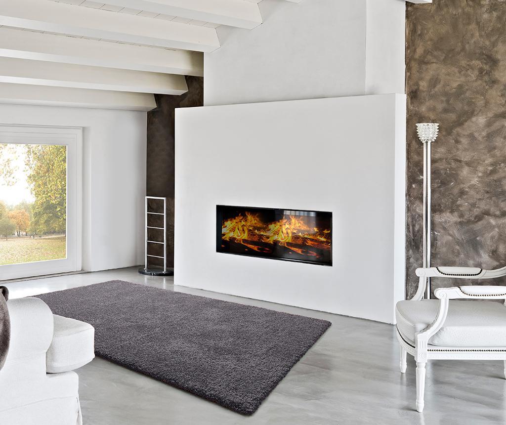 Covor Thais Grey 133x190 cm vivre.ro