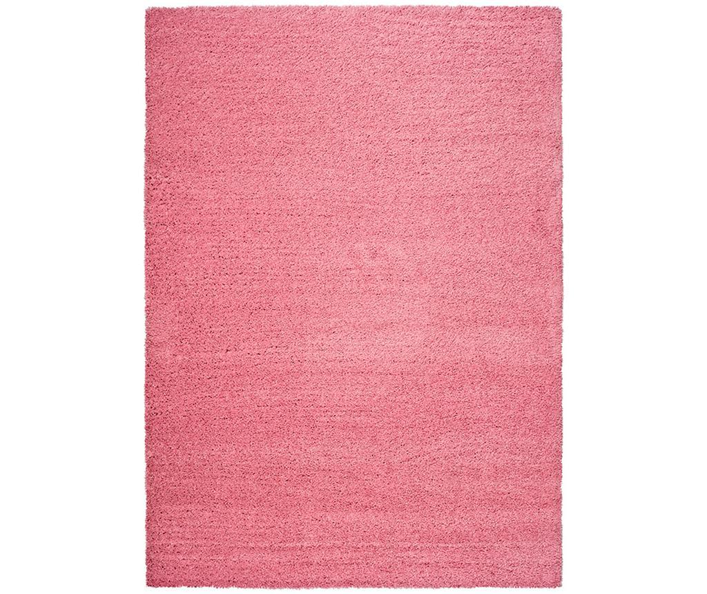 Covor Thais Pink 57x110 cm - Universal XXI, Roz poza