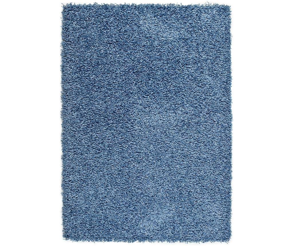 Covor Thais Blue 160x230 cm - Universal XXI, Albastru vivre.ro