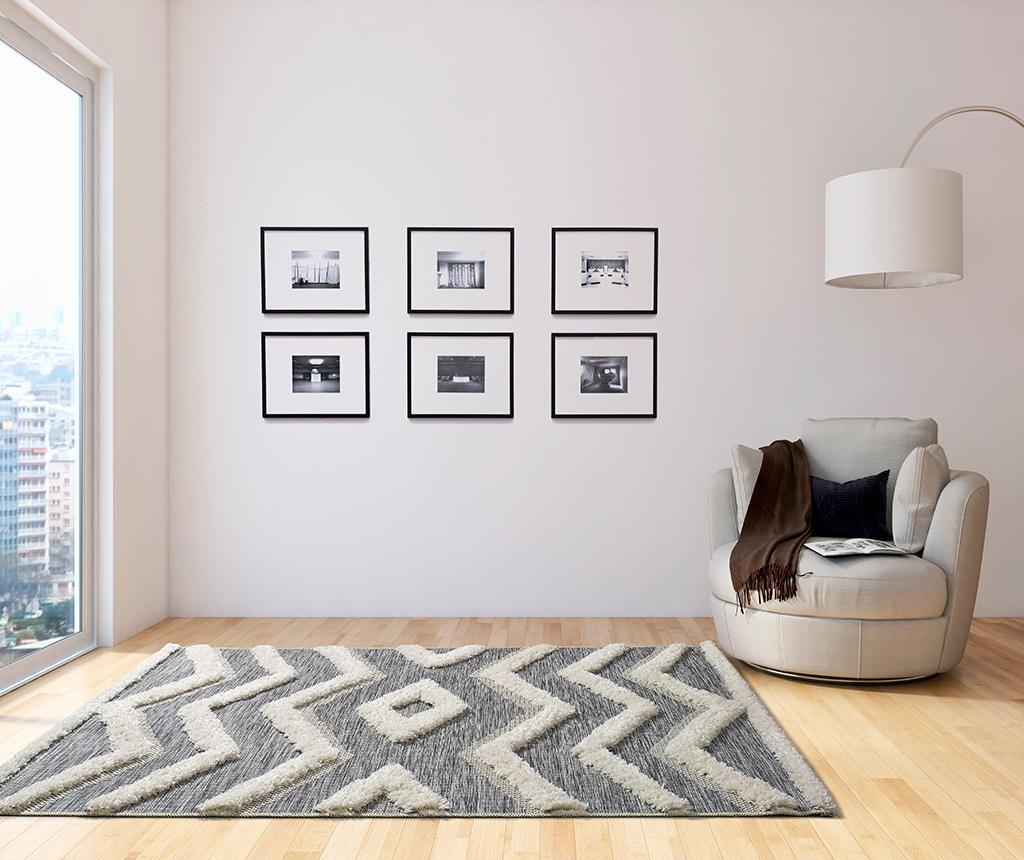 Covor Cheroky Pattern 55x110 cm vivre.ro