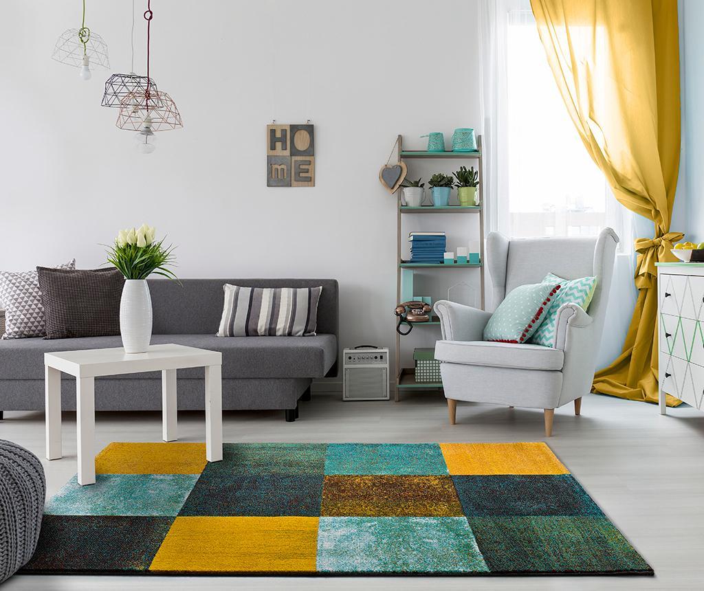 Covor Moar Square 60x120 cm vivre.ro