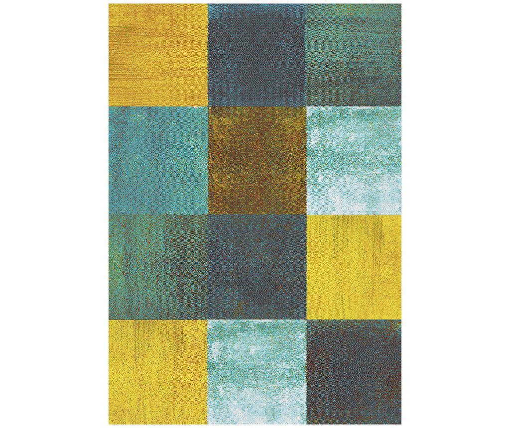 Covor Moar Square 60x120 cm - Universal XXI, Multicolor poza