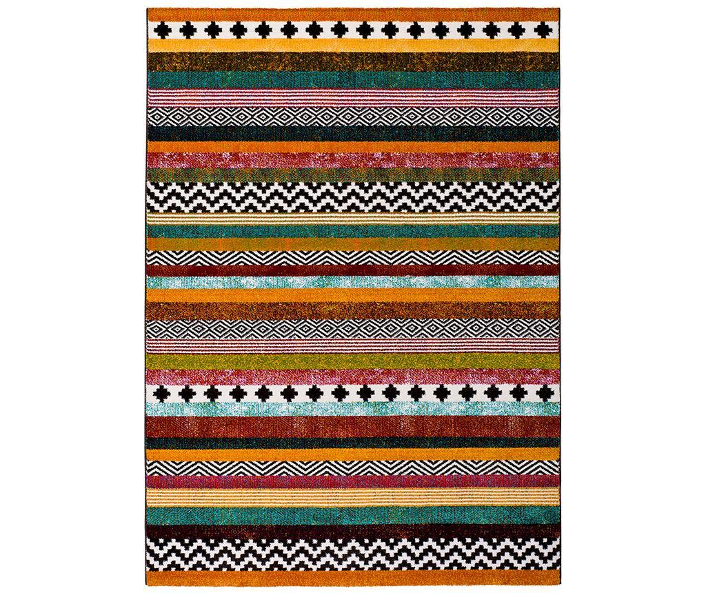 Covor Moar Pattern 60x120 cm - Universal XXI, Multicolor poza